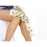 Mükemmel Bacaklara Sahip Olun