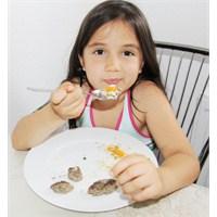 Çocukların Sağlıklı Gelişimi İçin Gerekli Besin Öğ