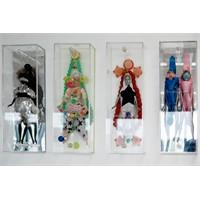 Evrim Geçiren Barbieler