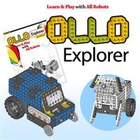 Ollo Explorer