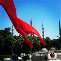 Kültürlerin Buluştuğu Meydan: Sultanahmet