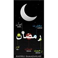 İslamı, Müslümanlığı Ve Ramazanı Anlamak!...