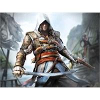 Assassin's Creed 4 İçin Geri Sayım Başladı!