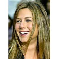 Jennifer Aniston Vücuduna Sahip Olun