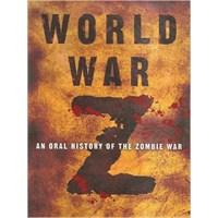 Dünya Savaşı Z 2013 Filmi