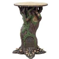 Ağaç Masa Modeli