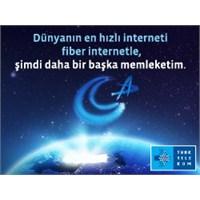Bulunduğunuz Yerde Fiber İnternet Bağlantısı Varmı