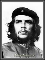 Ernesto Che Guevara Kimdir? Hayatı Ve Resimleri