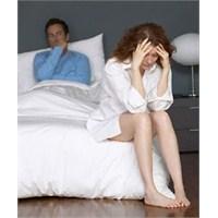 Kadınların Yatakta Yaptığı Hataları