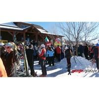 Sosyete'nin Kayak Merkezi, Aspen