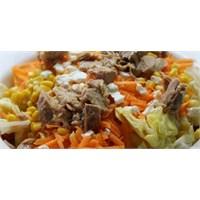Fazlıkızı Ton Balıklı Salata
