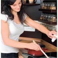 Mutfaktan Hanımlara Püf Noktalar
