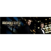 Broken City / Bitik Şehir