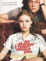 Senden Nefret Etmemin 10 Sebebi (1999)
