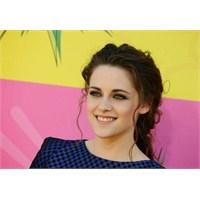 Kristen Stewart Forbes'un Listesinde!