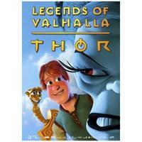 Thor Bir Viking Efsanesi