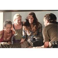 The Walking Dead S03e02 Fragmanı - Sick (Hasta)
