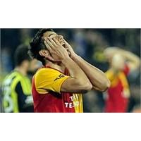 Türk Futbolu Dibe Vurur