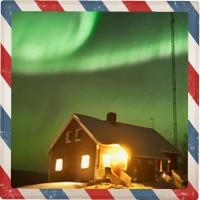 Kutup Işıkları (Aurora) 2012