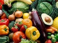 Organik Gıdalara Dikkat !