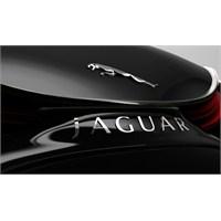 Çarpıcı Xkx Jaguar Konsept