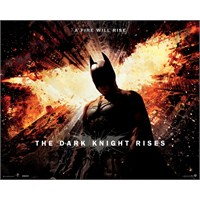 The Dark Knight Rises / Kara Şövalye Yükseliyor
