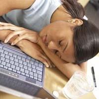 Zayıflama Uyku Apnesini Önlüyor