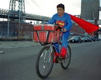 Göçmen Süper Kahramanlar