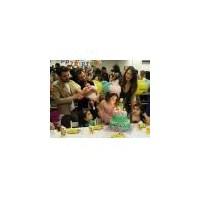 Ozan Doğulu'nun Kızı Yeni Yaşını Kutladı