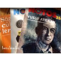 Edebiyat Dergilerini Okuyor Musunuz?