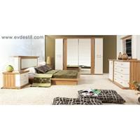 İpek Mobilya En Yeni Yatak Odası Takımları