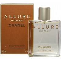 Chanel - Allure Homme (1999)