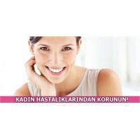 Düzenli Muayene İle Kadın Hastalıklarından Korunun