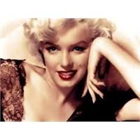 Dünden Bugüne Ve Sonsuza Dek: Marilyn...