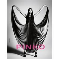 Pinko 2012 İlkbahar/ Yaz Kampanyası
