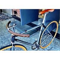 Bisikletinizi Bir Klasik Haline Getirin!