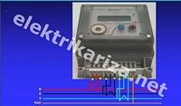 Elektronik Kombi X/5 Sayaç Bağlantıları