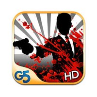 Masters Of Mystery: Blood Of Betrayal Hd İphone