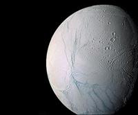 Satürn'ün Uydusunda Yaşam Belirtileri!