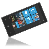 Windows Phone 7 Satışa Sunuldu