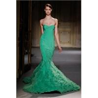 Georges Hobeika 2013 Couture Gece Elbiseleri