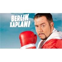 Berlin Kaplanı – Ayhan Kaplan