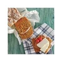 Havuçlu Ekmek Tarifi
