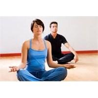 Yoganın Tensel Gücü
