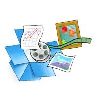 Dropbox Online Depolama Servisi!