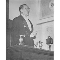 Atatürk'ün Filistin Uyarısı !