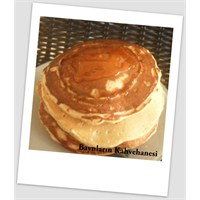 Pancake Nasıl Yapılır ? Pancake Tarifi..