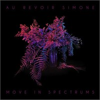 "Yeni Şarkı: Au Revoir Simone ""Somebody Who"""