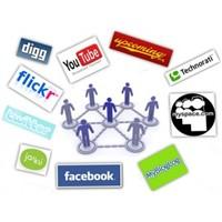Sosyal Medyanın Temel Taşları
