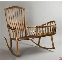 Sallanan Sandalyeli Beşik